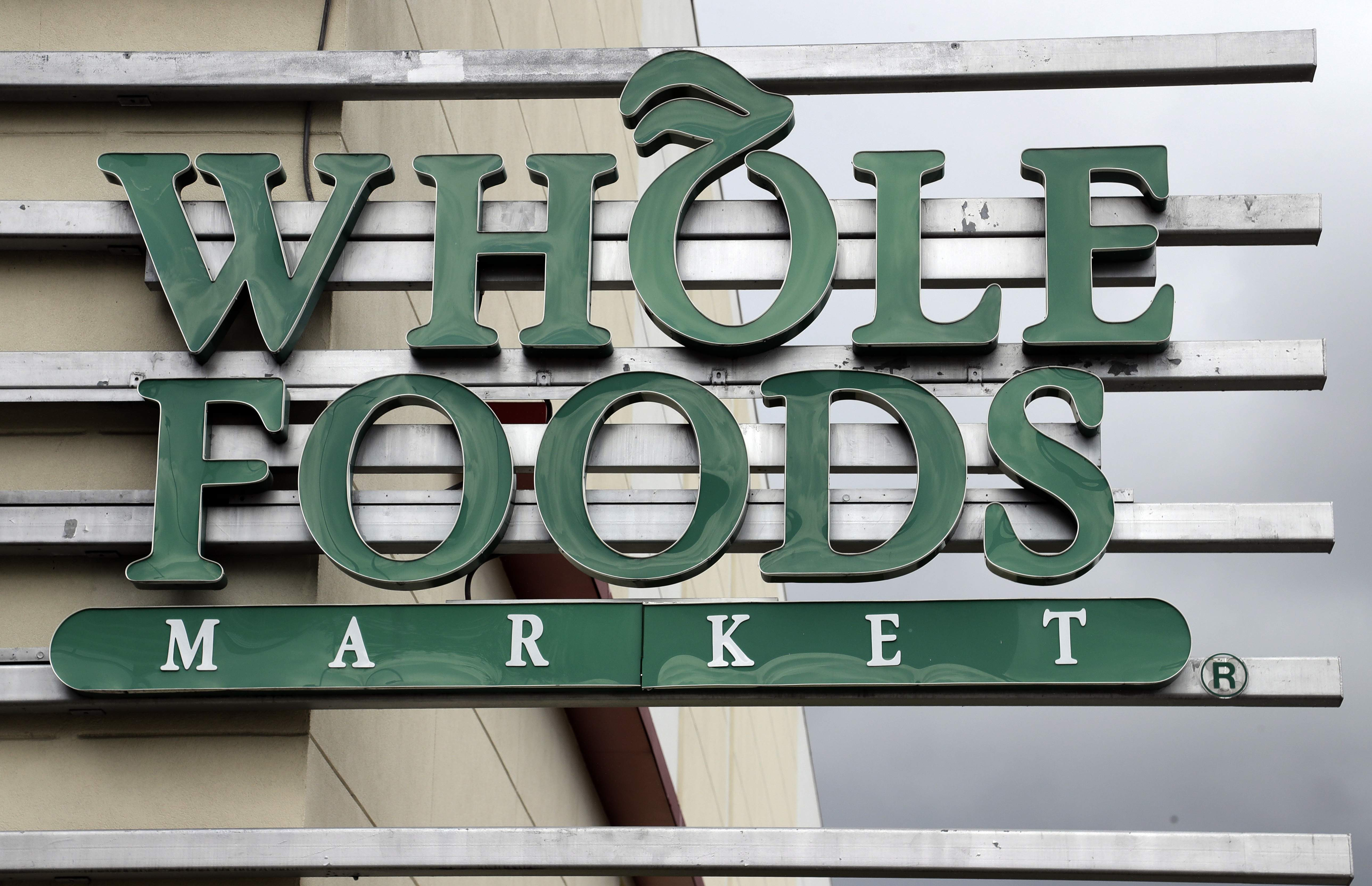 Amazon Whole Foods Whole Foods Shoppers In Florida First To Get Amazon Prime