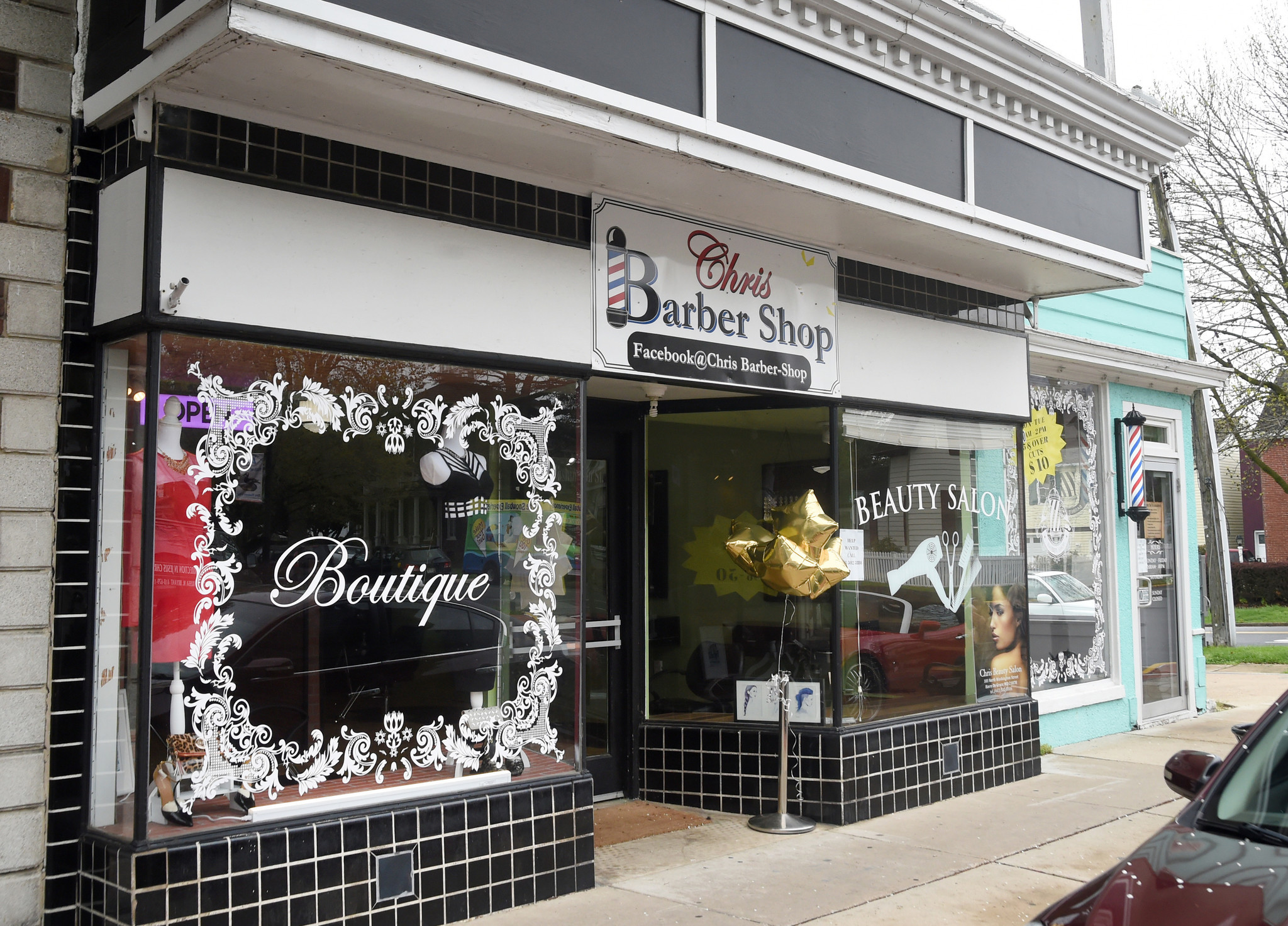 Toronjil Boutique In Havre De Grace Is A One Stop Shop For Cosmetics And Fashion Lovers Baltimore Sun