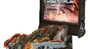 The 2010 Arcade Games of the Year are…