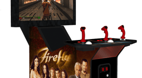 Firefly: The Arcade Game Celebrates 10th Anniversary of Short-Lived TV Show UPDATE