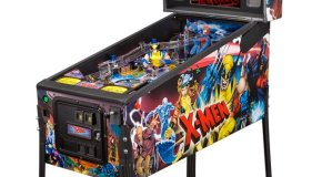 X-Men Pinball Tournament To Fire Up Comic-Con