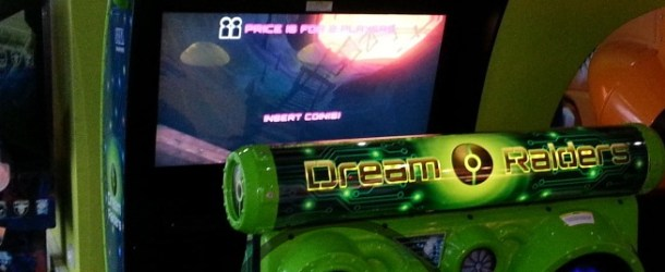 Interview: Patrick Michael From Sega Amusements Talks Dream Raiders