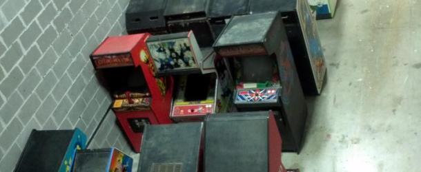 New Arcade Open Tomorrow In Houston, TX: The Game Preserve