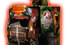 Jurassic Park Arcade Deluxe Motion Edition Now Available
