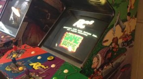 The Galloping Ghost Arcade's Prototype Hunt