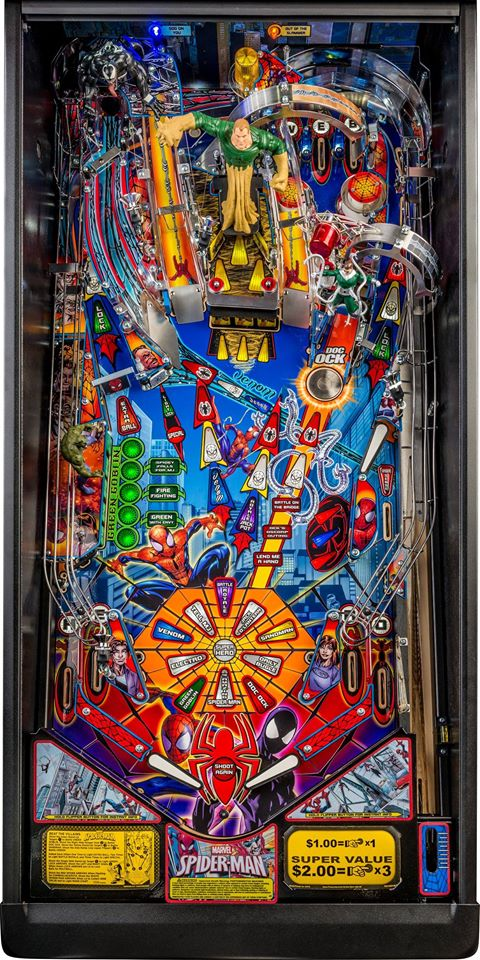spidermanveplayfield