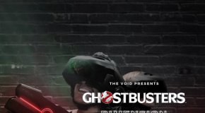 The Void Bringing Ghostbusters:Dimensions to Out-Of-Home VR