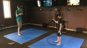 Three New VR Arcade Locations: Immersion Arcade & Ivirtex (IL); VR Junkies (UT)