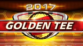 Golden Tee 2017 Arcade Let's You Play As Donald Trump or Hillary Clinton