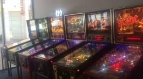 New Arcade Alert: Fremont Arcade (Las Vegas, NV); Arcade Closure: Arcade Street (Paris, France)