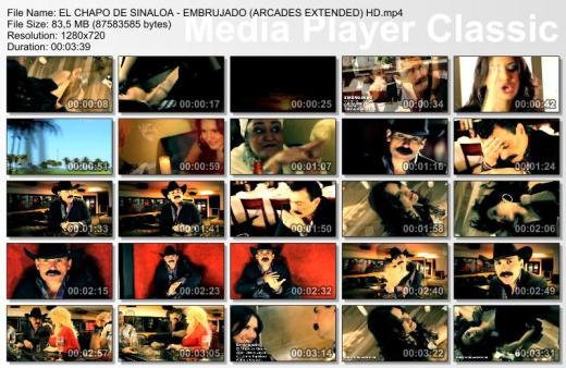 videos de el chapo de sinaloa mix