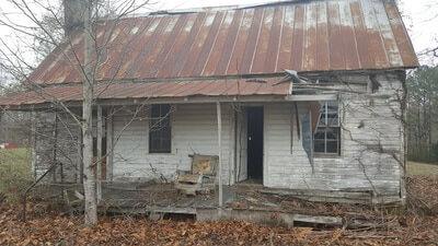 C3 Cullman Al House Deconstruction Salvage Arcadia