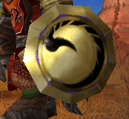 Friday Top 5: Transmog Shields (1/5)