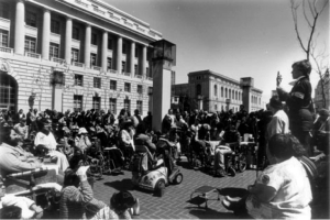 San Francisco Sit-In