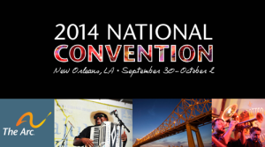 2014 Convention Artwork