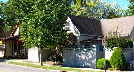Prospect Hill Apartments for rent in Bloomington, IN