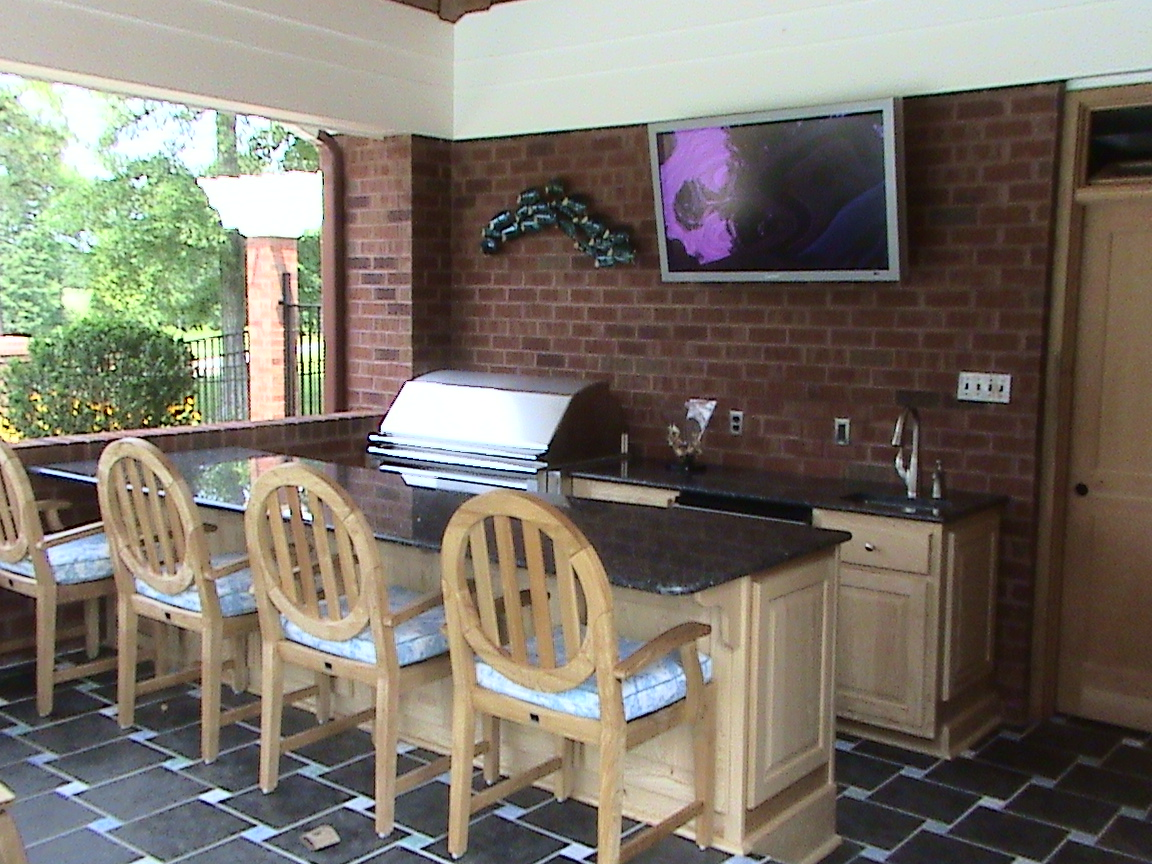 grill tops for outdoor kitchens