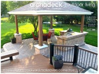 An Outdoor Living Space - Patios, Porches, Sunrooms ...