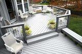 Gray Posite Deck Ideas