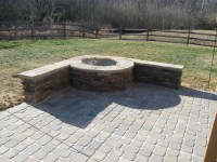 How to build a stone outdoor patio? | Archadeck of Charlotte