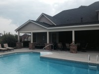 Options for covering your deck or patio? There are plenty ...