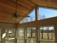 3 and 4 season rooms  Columbus Decks, Porches and Patios ...