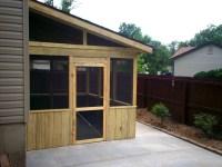 August | 2013 | St. Louis decks, screened porches ...