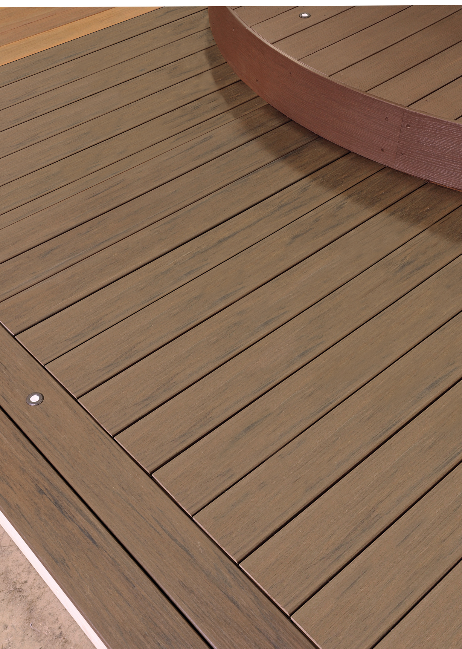 Azek Decking Reviews St. Louis Mo: Archadeck Gives Five-stars To Earthwood