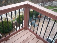 Deck Railing Ideas: How To Choose The Best Rail Design for ...
