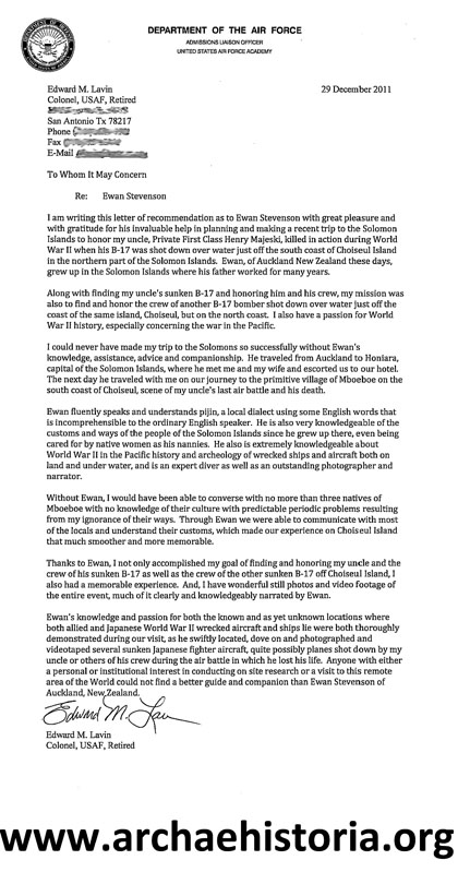 air force academy recommendation letter - Goalgoodwinmetals - air force letter of recommendation