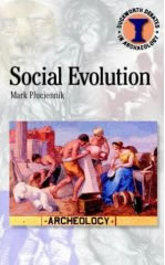 Social Evolution