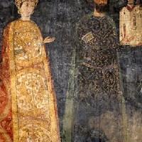 Bulgaria's Early Renaissance Boyana Church Has the Most Impressive Crucifix Mural, Curator Says