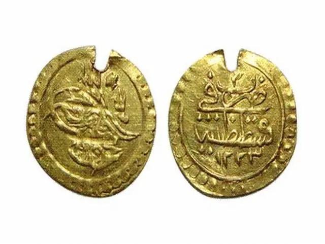 Aquae Calidae Coin 2