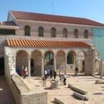 Bulgaria's Sandanski Opens Long Anticipated Early Christian Archaeological Park
