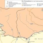 Bulgaria's Ruse, Romania's Constanta Start Project for 'Interactive Visualization' of Roman Empire's Lower Danube Frontier (Limes Moesiae)