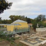 Archaeologists Find Structures, Artifacts from Iron Age to Late Middle Ages in Aquae Calidae – Thermopolis Preserve in Bulgaria's Burgas