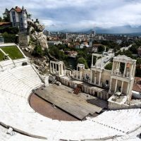"""Bulgaria's Plovdiv Featured in 'The Guardian' Article on 10 """"Great European City Breaks You've Probably Never Thought Of"""
