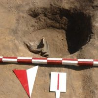 Archaeologist Discover Roman Era Ritual Pit Inventories in Bulgaria's Largest Ancient Thracian Burial Mound 'Maltepe'