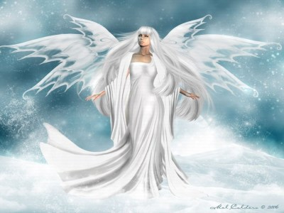 Guidance from the Angels ~ The Illusion of Separation   Archangels and Devas Blog