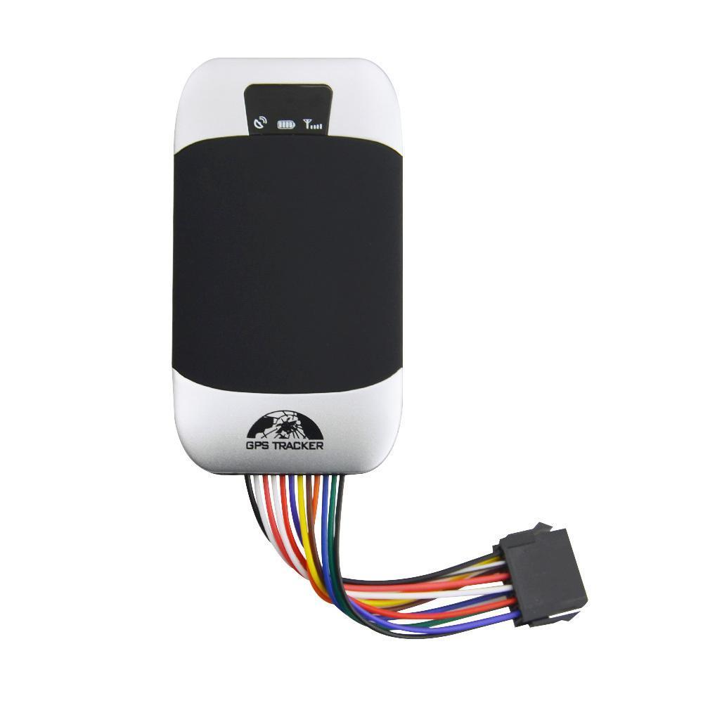 Gps Tracker Gps Tracker Unit Model Gps33