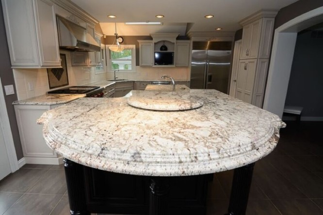How Not To Shop For Granite Countertops