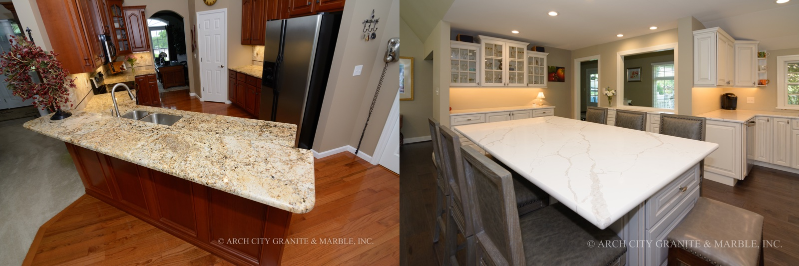 Quartz Countertops | Granite vs Quartz Price