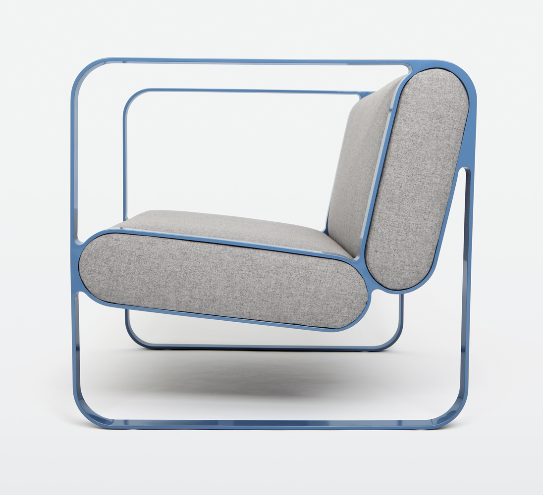 Media Sessel Ova Sessel Easy Chair By Stiltreu Media Slideshow 4 Archello