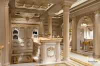 Kitchen Royal Ivory by Modenese Gastone Interiors s.r.l ...