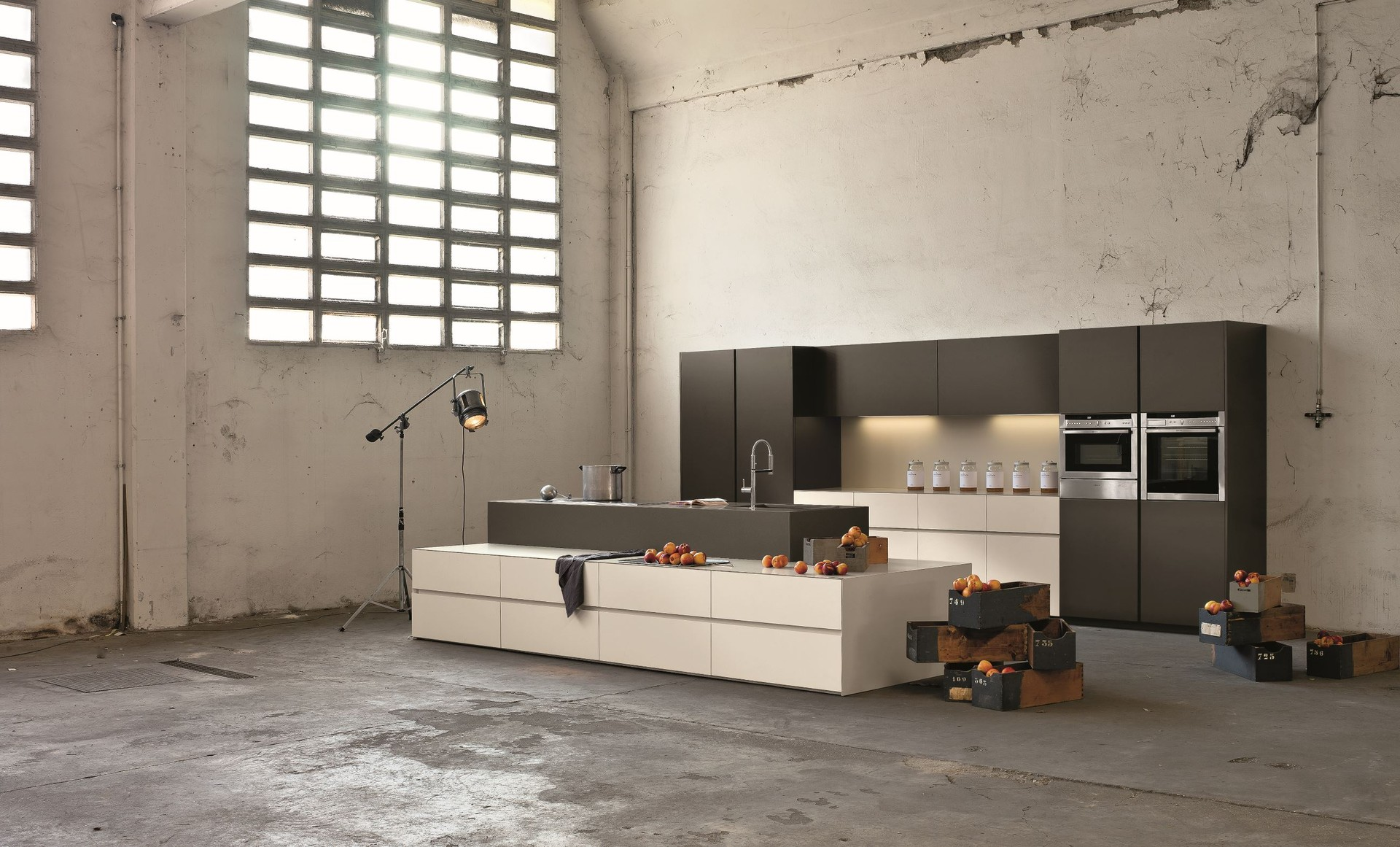 Strato Küchen Kitchens Sanitair And Kitchens Archello