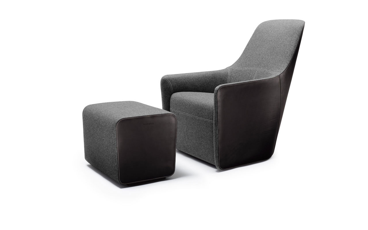 Knoll Chairs Amazon Foster 520 Armchair For Walter Knoll By Foster 43 Partners
