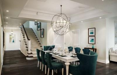 American Style House Interior Design   Comelite ...