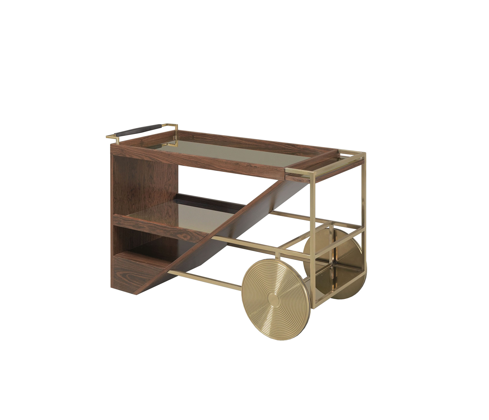 A Frame Trolley Enzo Tea Trolley By Jetclass Archello