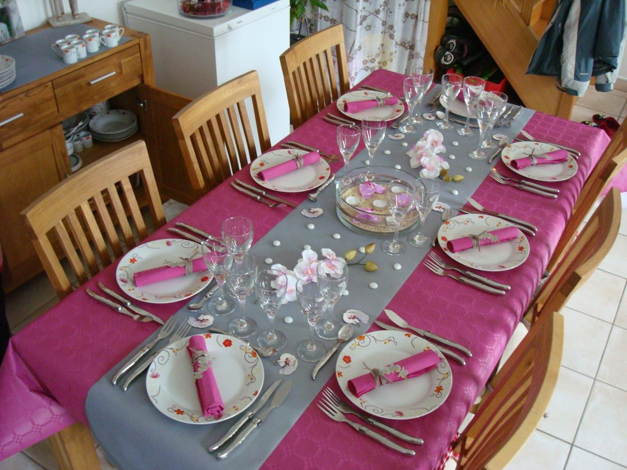 Deco De Table Anniversaire Photos Bild Galeria Dêcoration De Table Pour Anniversaire