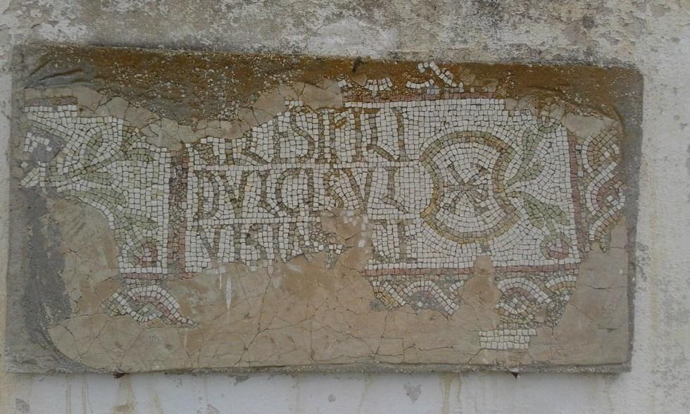 Cathedrale de Tunis-Pupput